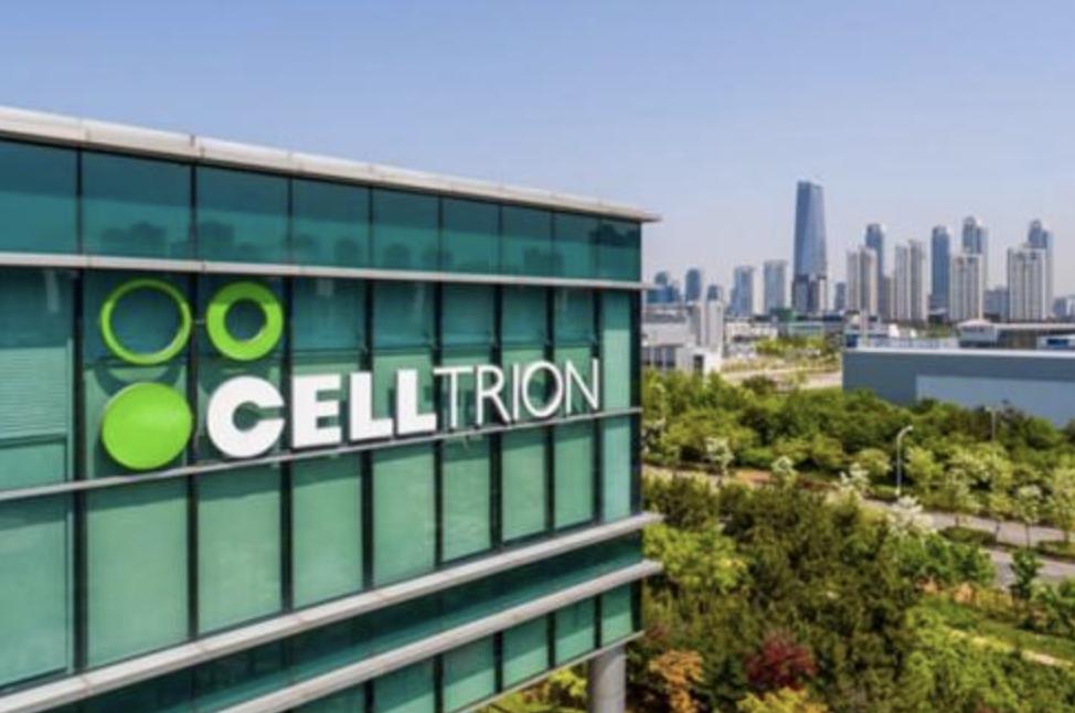 韩国药企Celltrion的传奇发展史