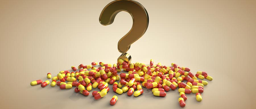 2019开年前10天,美国490种处方药涨价